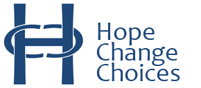 Hope Change Choices